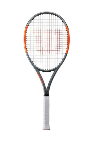 WILSON BURN TEAM 100 LITE RKT W/O