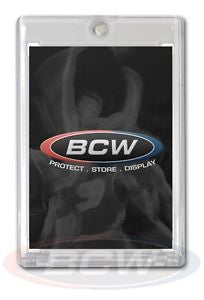 BCW One Touch Card Holders