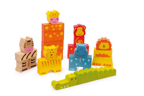 2688 Building Blocks Safari