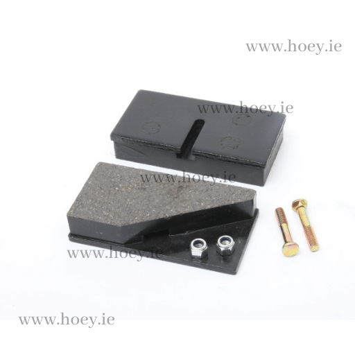 JCB-B HANDBRAKE PAD KIT