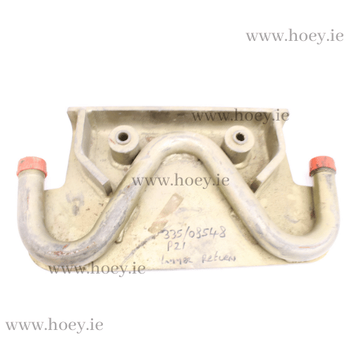 JCB-HYD PIPE-HAMMER RETURN P21