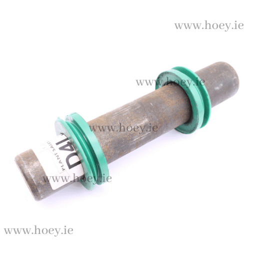 D4 CHAIN JOINING LINK PIN C/W 2