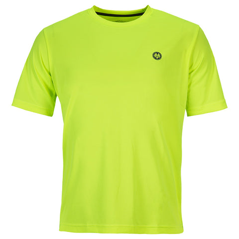Active T-Shirt (Neon Yellow)