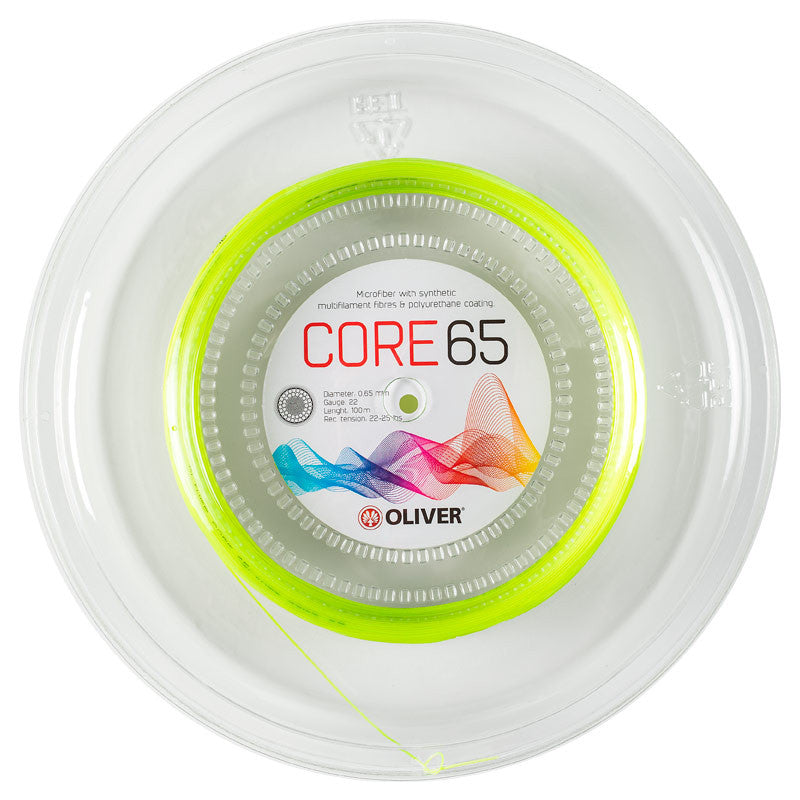 Core 65 (YELLOW)