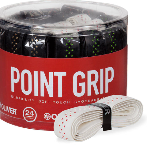 Point Grip (Box of 24)