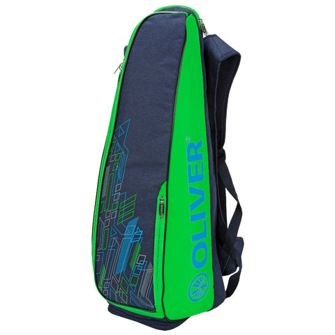 Long Rucksack (Blue/Green)