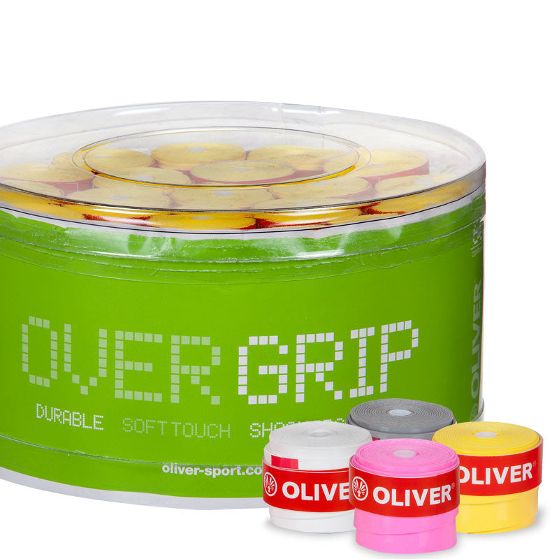 Over Grip (Box of 60)