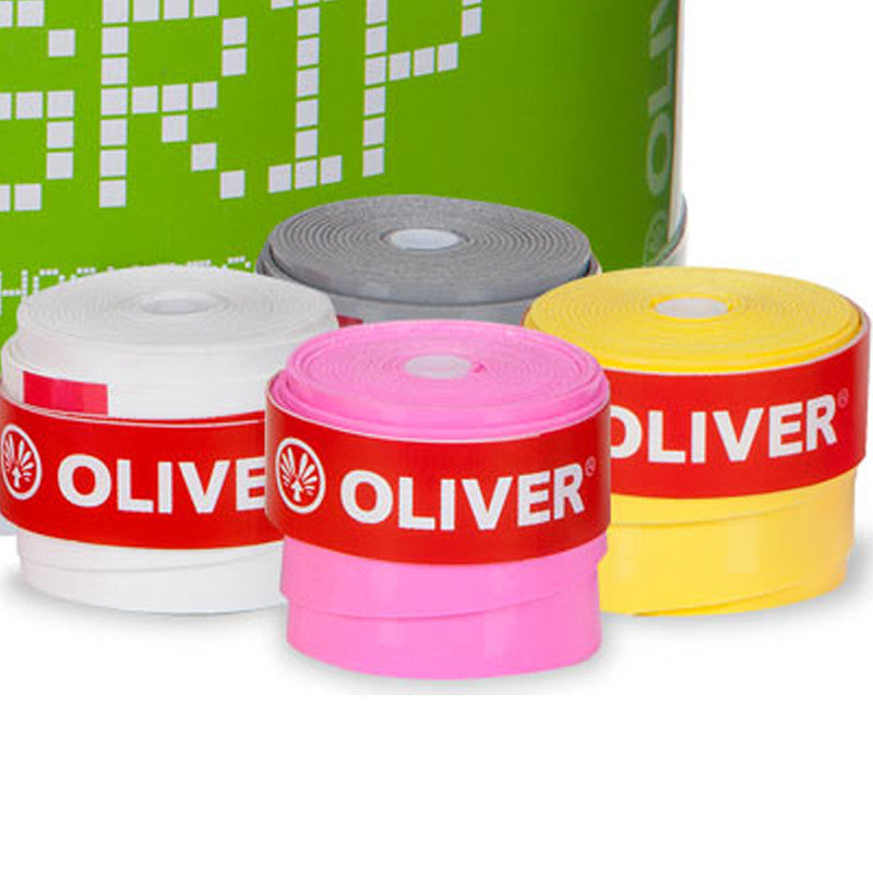 OVER GRIP Singles (Set of 6 pcs. - Mixed)