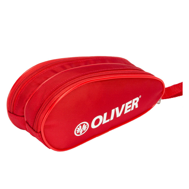 Pencil Case (Red) (COMING SOON)