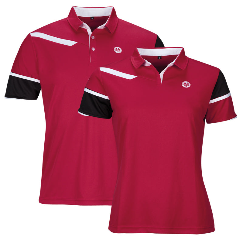 Rio Polo Red   -   (SPECIAL TEAM ORDER)