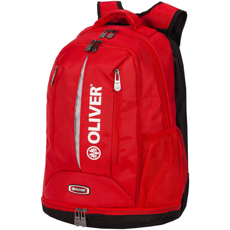 Sport Rucksack TS (Red) (NEW in Stock)