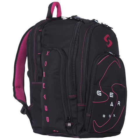 Gearbox Backpack - Pink
