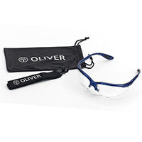 SPORT Glasses (Black/Silver)