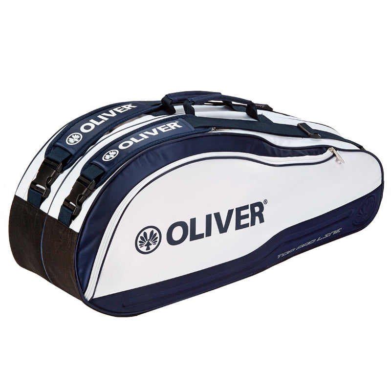 TOP PRO (White/Navy) (NEW)