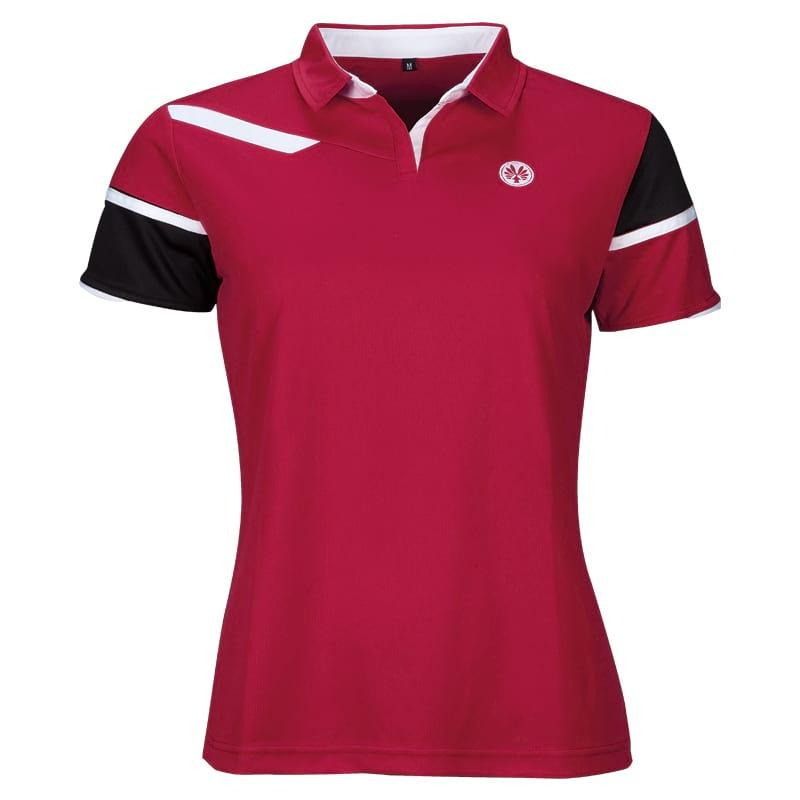 RIO LADY POLO Red (Women)