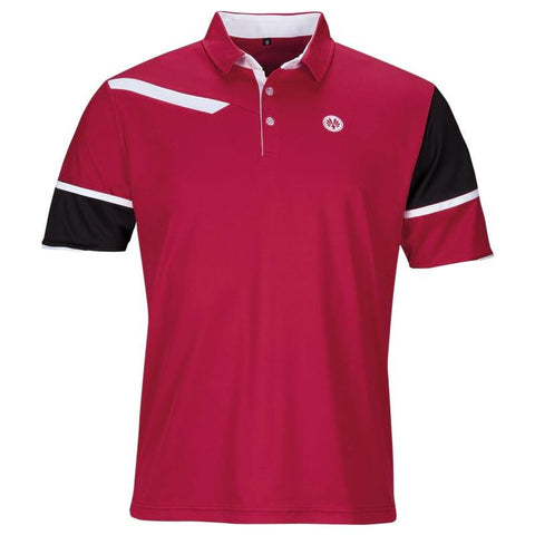 RIO POLO Red (Men)