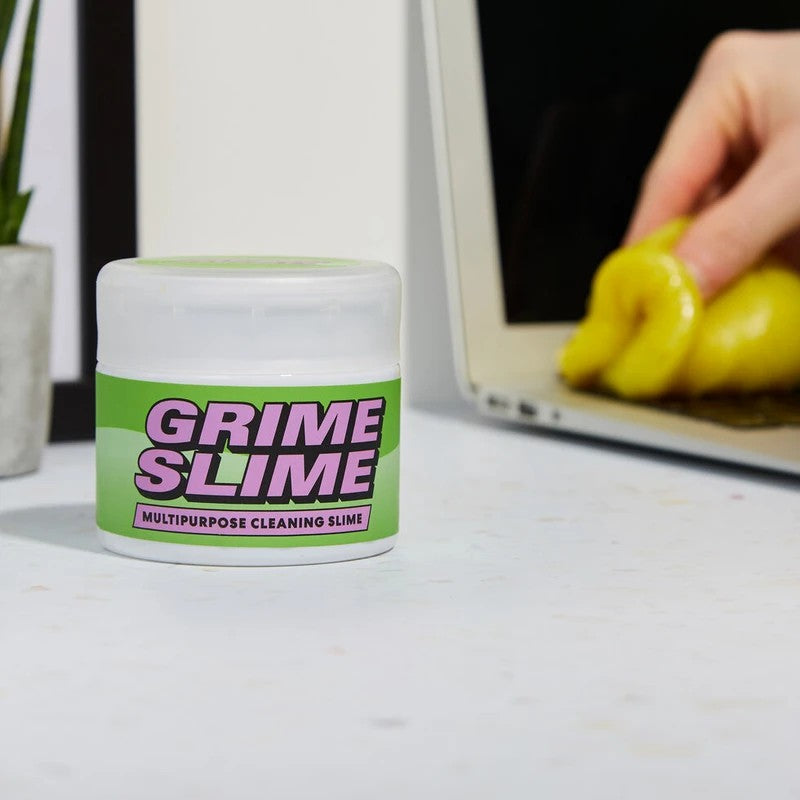 Grime Slime - Cleaning Compound