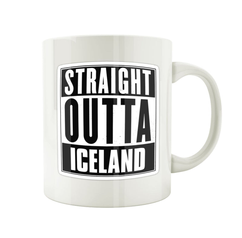 Straight outta iceland