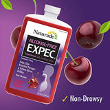 Naturade Alcohol-Free Expectorant – 4.2 fl oz
