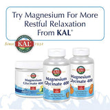 KAL Melatonin DropIns 3mg | Natural Raspberry Flavored Drops | Fast-Acting Formula for Adults | 1.85 Fl. Oz. | Approx. 55 Servings
