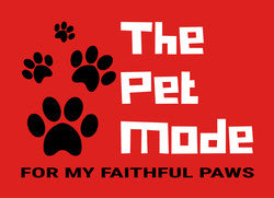 The Pet Mode