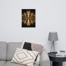 Load image into Gallery viewer, Connection Canvas Wall Art Print