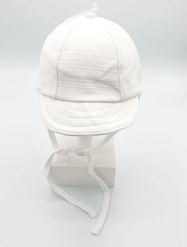 Visera Monnuage color Blanca