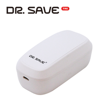 Load image into Gallery viewer, Portable Electric Mini Travel Vacuum Pump Plus Inflatable Function - DR. SAVE TRE
