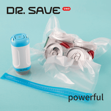 Load image into Gallery viewer, DR. SAVE UNO Battery Operated Mini Vacuum Pump (SINGLE UNIT)