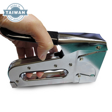 Load image into Gallery viewer, Manual 4 in 1 Heavy Duty Staple Gun