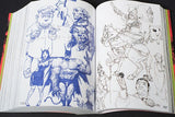 2007 Sketchbook