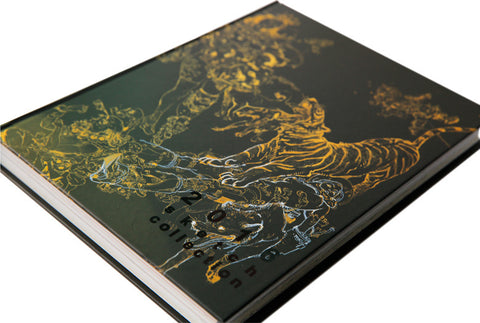 Terada Katsuya + Kim Jung Gi Illustration Book