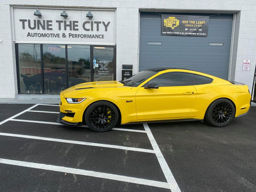 2015 Ford Mustang GT Power Pack 3