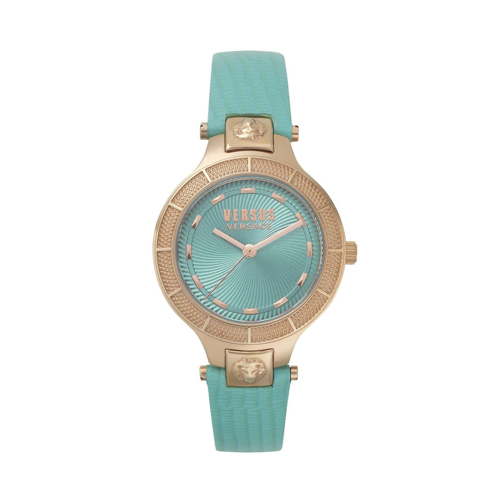 TEAL CLAREMONT WATCH