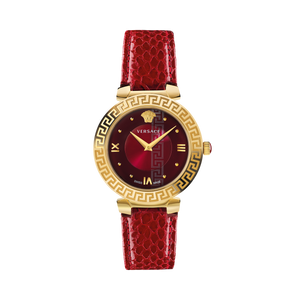 RED DAPHNIS WATCH