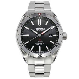 ALPINER 4 AUTOMATIC AL-525BS5AQ6B