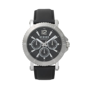 BLACK DIAL STEENBERG WATCH