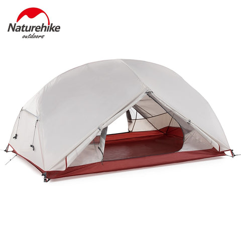 Naturehike Custom Mongar Double Layer Tent