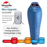 Naturehike Goose Mummy Sleeping Bag