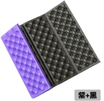 Foldable Outdoor Camping Mat/Seat