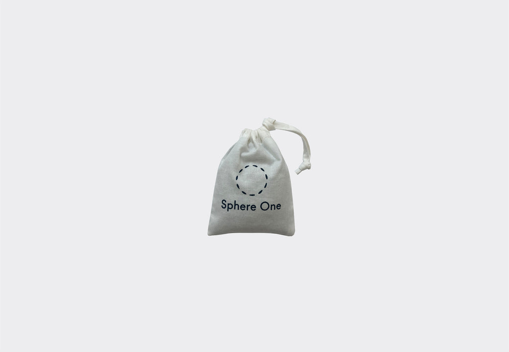 Sphere One Cashmere Care Lavender Bag for Moth Protection protect clothes garments fine wool drawers wardrobes keep your clothes fresh