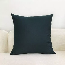 Load image into Gallery viewer, Toss Pillows - Deep Green