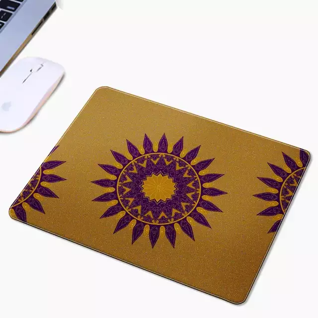 Lakay Printed Mouse Pad - Côteaux