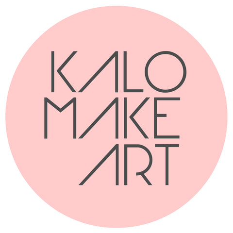 Kalo Make Art Gift Card