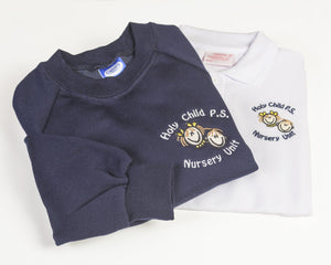 Holy Child Nursery Sweatshirt
