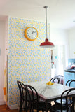 Marigny Wallpaper Sample