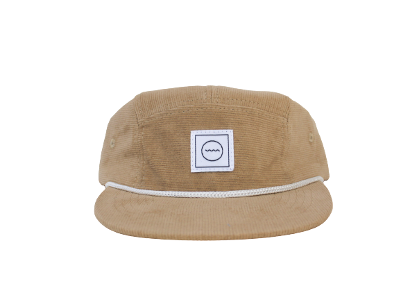 Rad River Hat- Stone