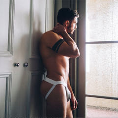 Brief History: The Jockstrap