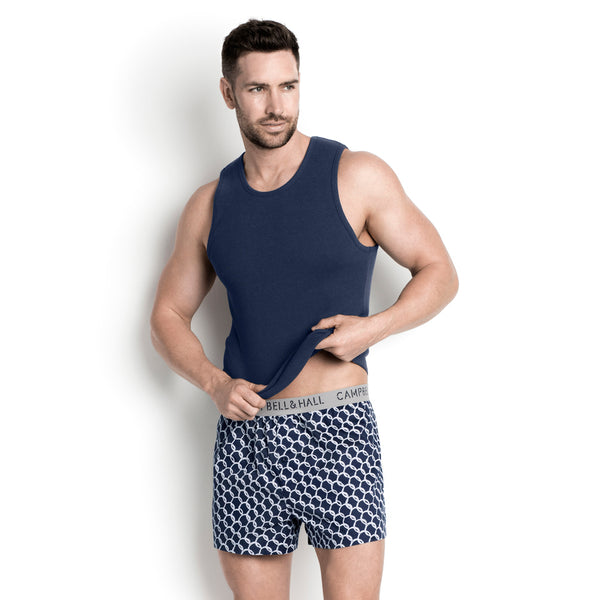 Men's Pyjamas & Sleepwear