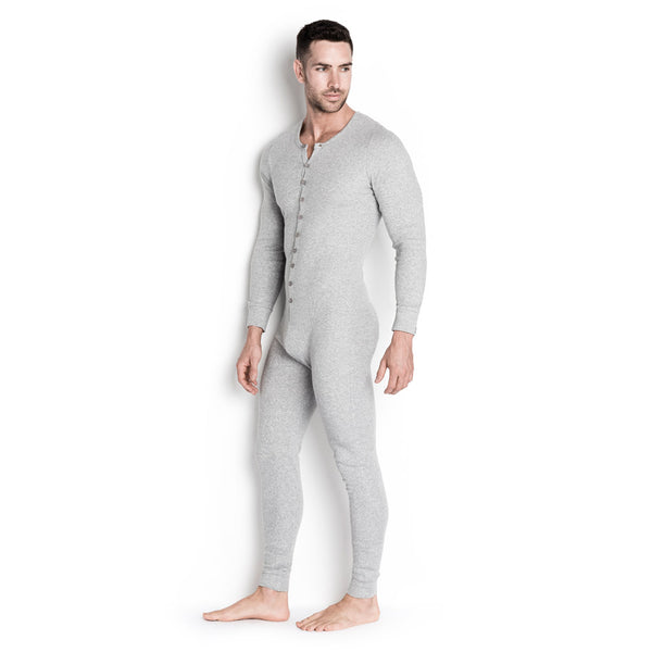 mens watson union suit mens onesies campbell hall